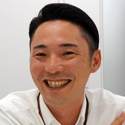 ユミルリンク株式会社 渡辺 弘一 様
